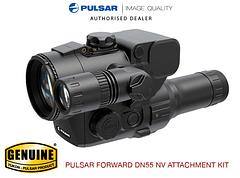 Pulsar Forward DN55 Kit