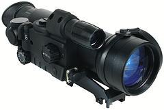 Yukon Sentinel 2.5x50L night vision rifle sight