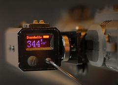 Sternhelle AUX-LRF 7 laser rangefinder